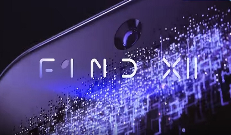 Oppo Find X2 получит QuadHD+ дисплей со 120 Гц