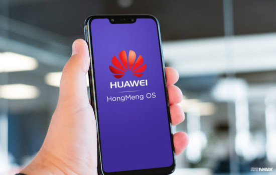 Huawei: HongMeng OS быстрее iOS и Android