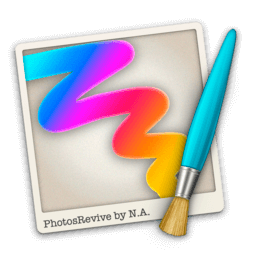 PhotosRevive 1.2.0
