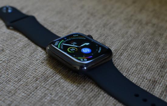 Apple Watch 5 получат MicroLED дисплеи